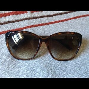 Chloé sunglasses made in Italy